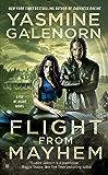Flight from Mayhem (Fly by Night Book 2)