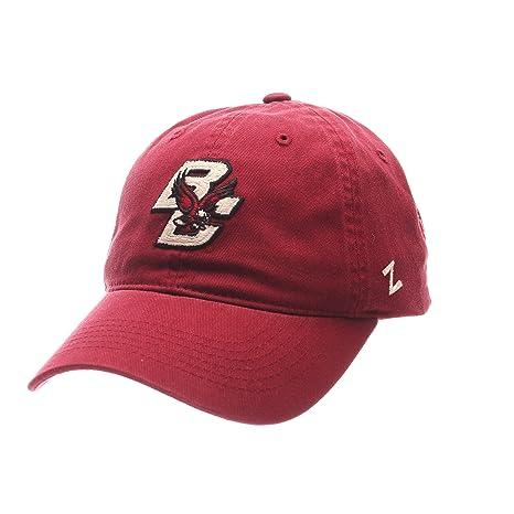 3dc43fc3b349f Amazon.com   ZHATS NCAA Boston College Eagles Men s Scholarship ...