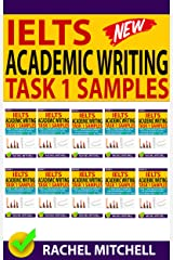 Ielts Academic Writing Task 1 Samples: Over 450 High Quality Samples for Your Reference to Gain a High Band Score 8.0+ In 1 Week (Box set) Kindle Edition