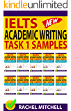Ielts Academic Writing Task 1 Samples: Over 450 High Quality Samples for Your Reference to Gain a High Band Score 8.0+ In 1 Week (Box set)