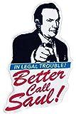 Poptoy Better Call Saul - Tappetino 57 x 105 cm