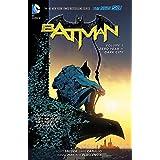 Batman (2011-2016) Vol. 5: Zero Year – Dark City (Batman Graphic Novel)