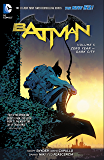 Batman Vol. 5: Zero Year - Dark City (The New 52) (Batman Graphic Novel)