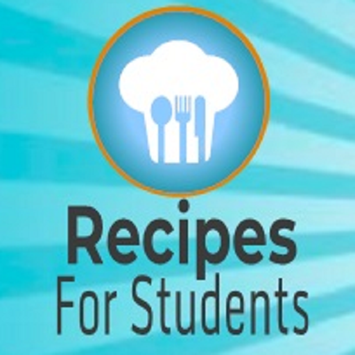 Recipes For Students - (Easy cooking Recipes)
