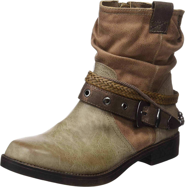 MTNG »FAUSTA« Stiefel | Fashion_Sept_01 | Schuhe damen