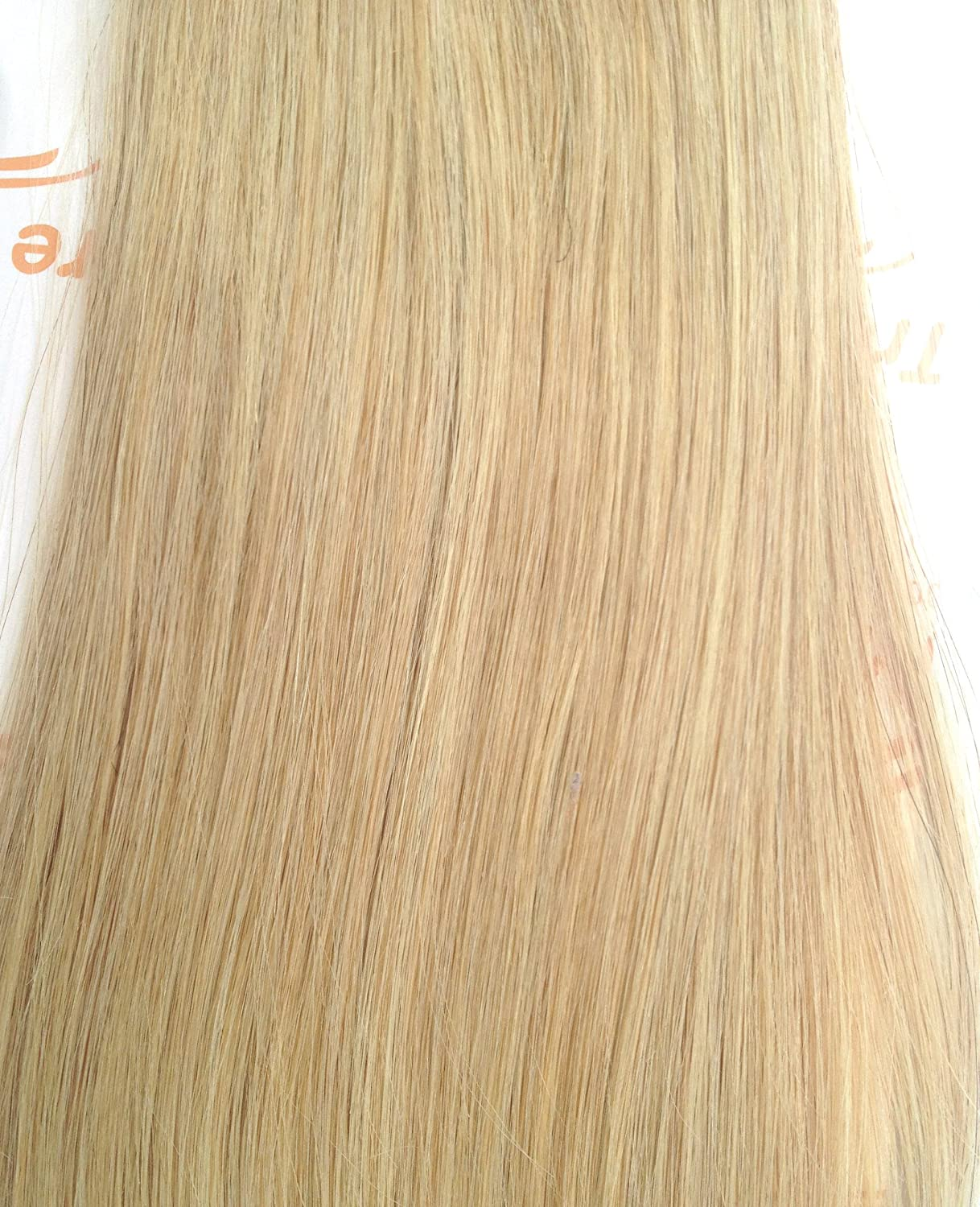 Amazon tressmatch 20 22 remy remi human hair clip in amazon tressmatch 20 22 remy remi human hair clip in extensions thick to ends champagne blonde 22 9 pieces full head set set pmusecretfo Images