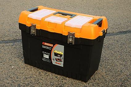 22 Jumbo – Caja de herramientas vacía Caja de herramientas caja de herramientas caja de