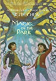 A Matter-of-Fact Magic Book: Magic in the Park