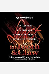 Lust in Tooth and Claw: A Paranormal Erotic Anthology Audible Audiobook