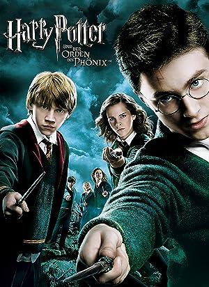 Amazonde Harry Potter Und Der Orden Des Phönix Dtov Ansehen