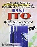 BSNL JTO Recruitment Exam