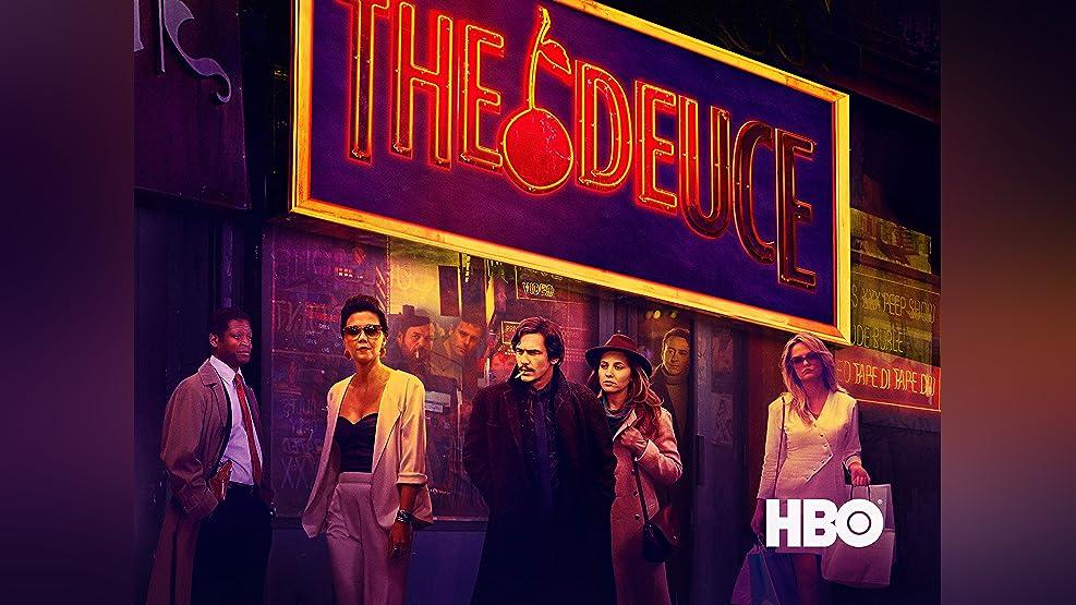 The Deuce - Season 3
