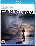 Cast Away [Blu-ray] [Region Free]
