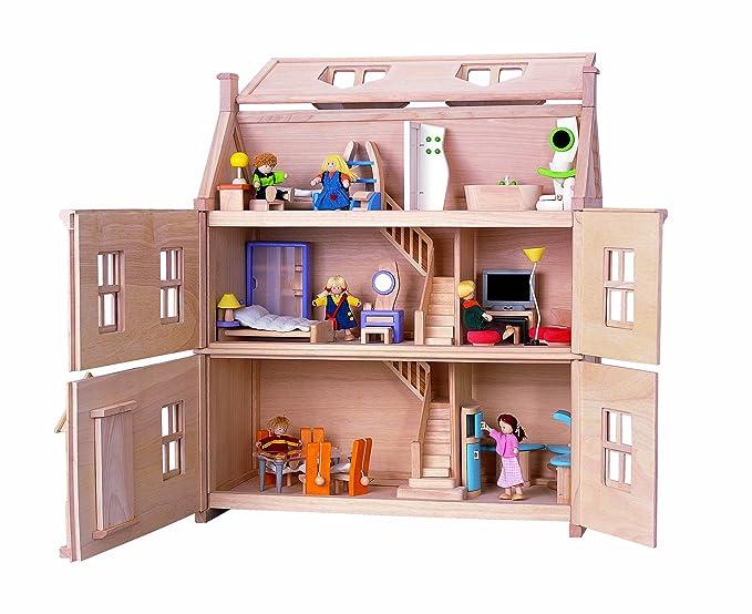 Plan Toys Maison Victorienne | Ventana Blog