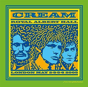 Royal Albert Hall 2005 [180 gm 3LP vinyl] [Vinilo]