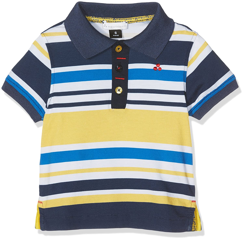 Peuterey kids Baby, Polo Bimba Peuterey kids Polo Baby Mehrfarbig (Unico 999) 4 Anni PTB0130