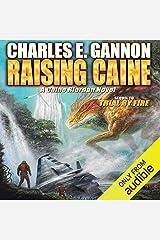 Raising Caine: Caine Riordan, Book 3 Audible Audiobook