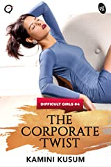 The Corporate Twist Kindle Edition