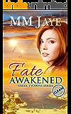 Fate Awakened (Clean romance) (Greek Tycoons Book 2)