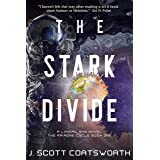 The Stark Divide: Liminal Sky: The Ariadne Cycle Book 1 (Liminal Sky: Ariadne Cycle)