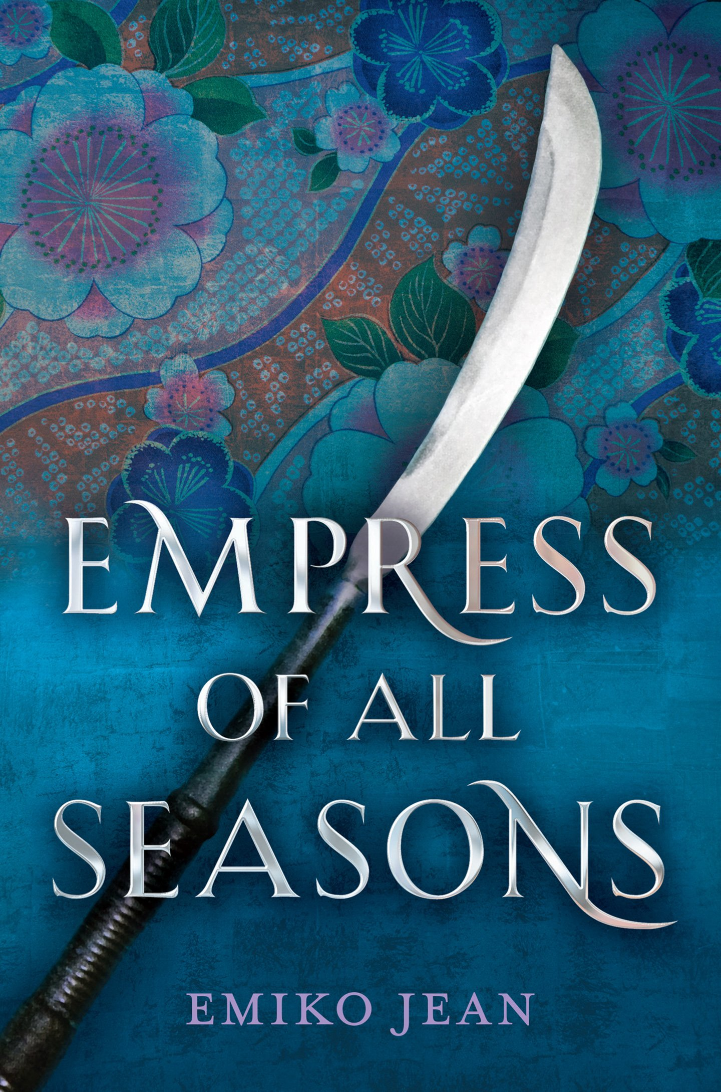 Amazon.com: Empress of All Seasons (9780544530942): Jean, Emiko: Books