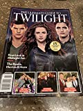 The ultimate guide to TWILIGHT magazine 2020