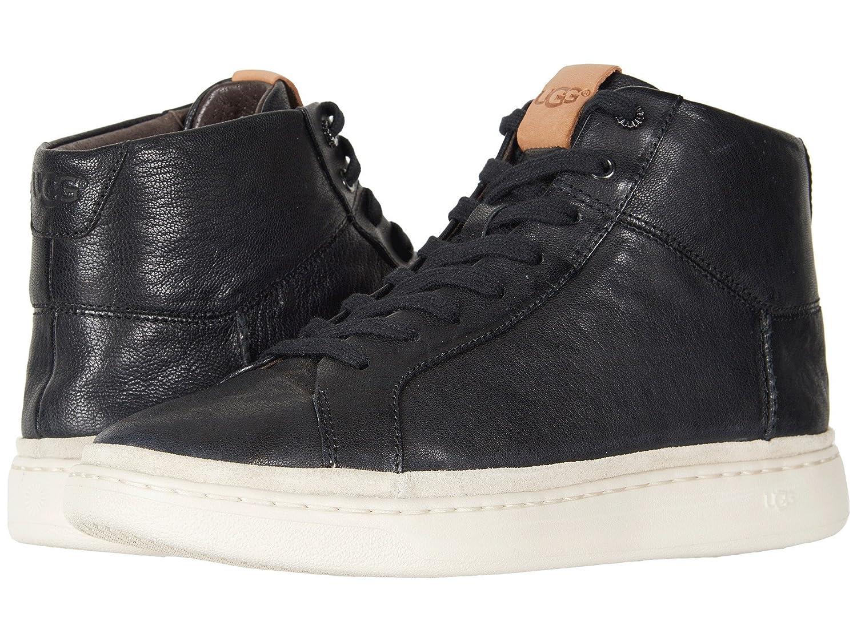 品多く [アグ] メンズレースアップシューズスニーカー靴 Brecken Lace High [並行輸入品] [並行輸入品] B07DP5T3L4 [アグ] Lace Black Leather 28.5 cm D 28.5 cm D|Black Leather, hobbyshop KUME:d4004016 --- a0267596.xsph.ru