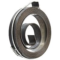 sourcingmap 10mm Breite Metall Bohrmaschine Pinolenvorschub Spiralfeder Montagewerkzeug