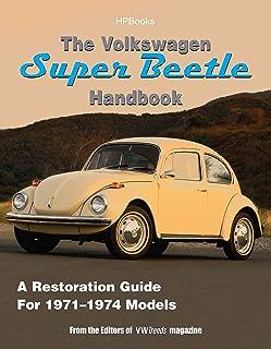 volkswagen service manual super beetle beetle karmann ghia 1970 rh amazon com VW Transporter Manual VW Service Manuals