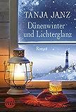 Dünenwinter und Lichterglanz: Liebesroman (German Edition)