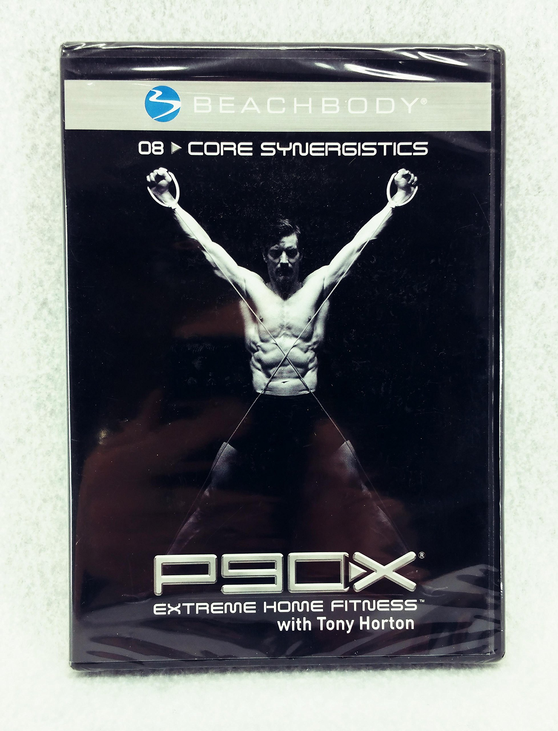 P90X Extreme Home Fitness Vol product image
