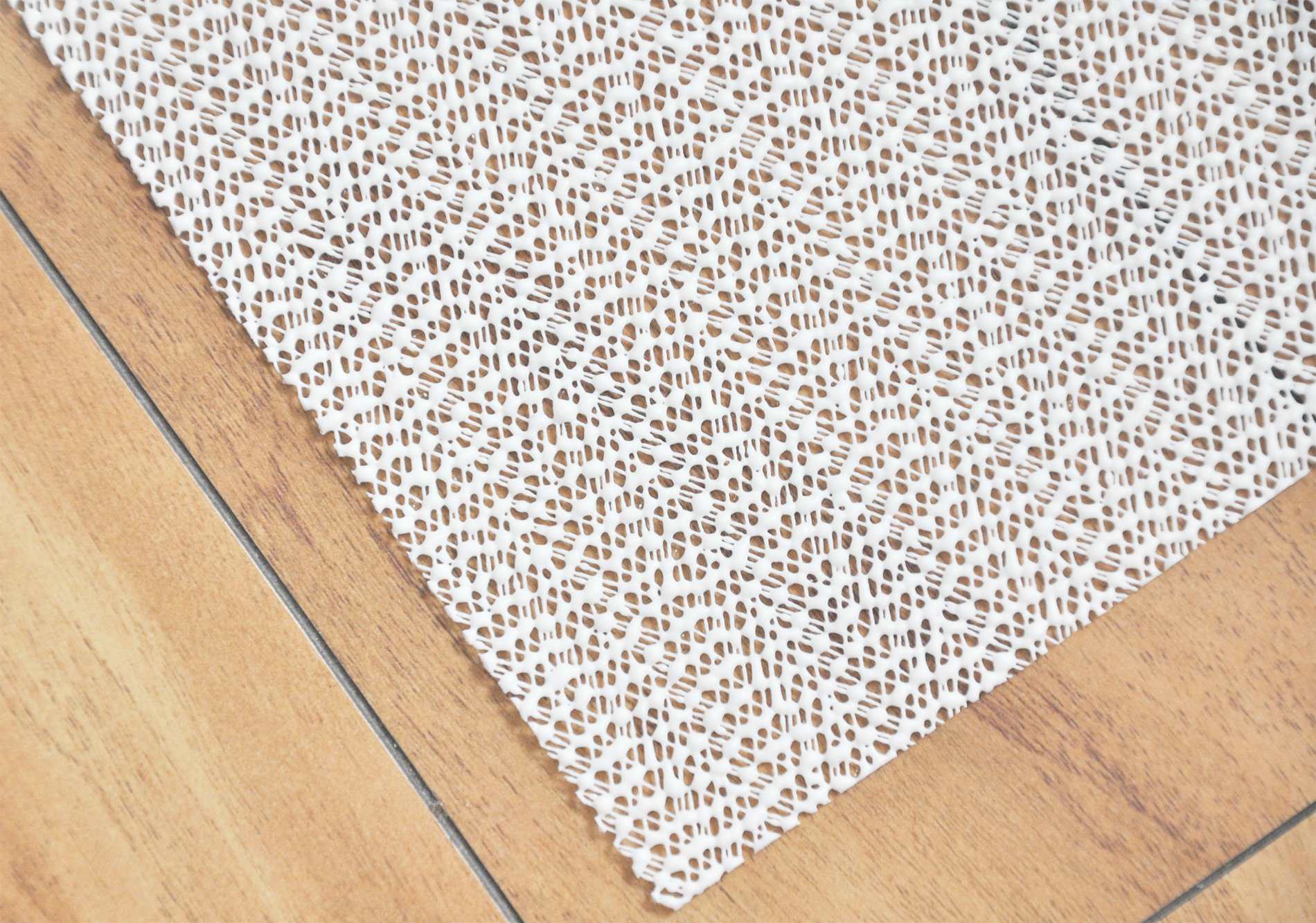Non Slip Rug Pad 5 X 8 Trim To Fit Any Size Used