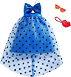 Barbie Complete Looks 6 – Bow Party Dress FYW85_FXJ07