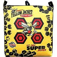 Morrell Super Duper Field Point Bag Archery Target – para Arcos compuestos y ballestas de hasta 400 fps