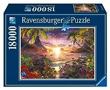 Ravensburger Paradise Sunset