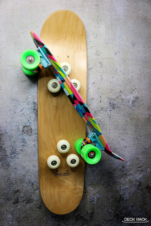 """Skateboard- und Longboardhalterung """"Jane"""""""