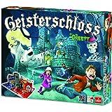 Goliath Toys 36117006 - Mr. Creepy's Geisterschloss