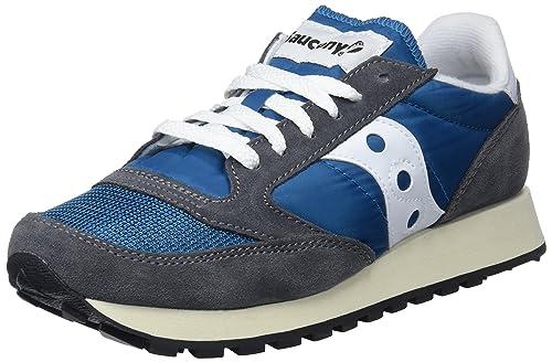 Saucony para Jazz O Vintage, Zapatillas para Saucony Mujer  Zapatos y 684568