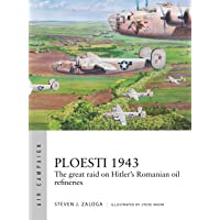 Ploesti 1943: The great raid on Hitler's Romanian oil refineries (Air Campaign)