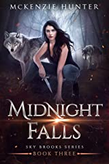 Midnight Falls (Sky Brooks Series Book 3) Kindle Edition