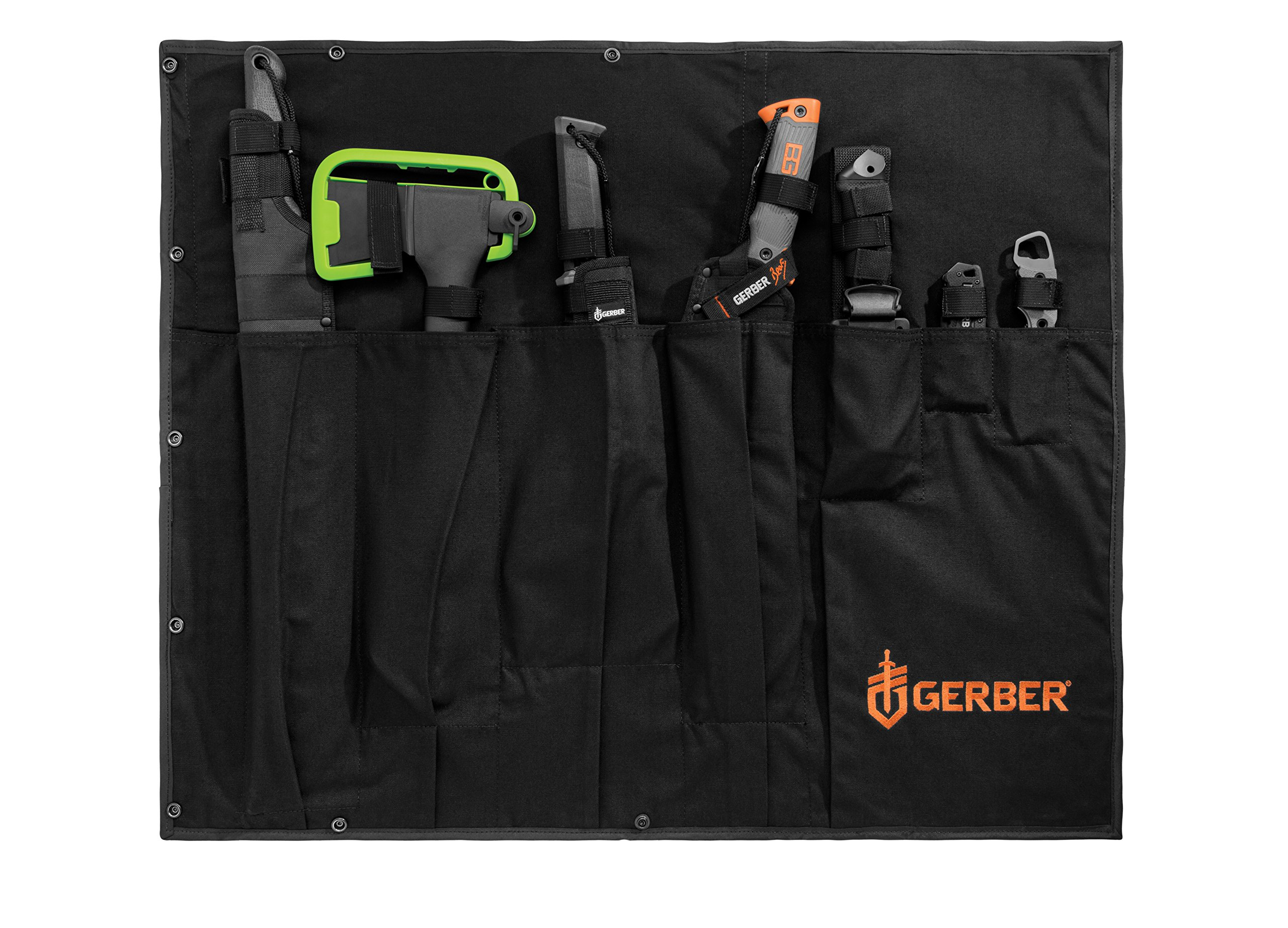 Gerber Zombie Apocalypse Survival Kit [30-000601] by GERBER
