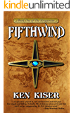 Fifthwind (The Kreggorian Book 1)