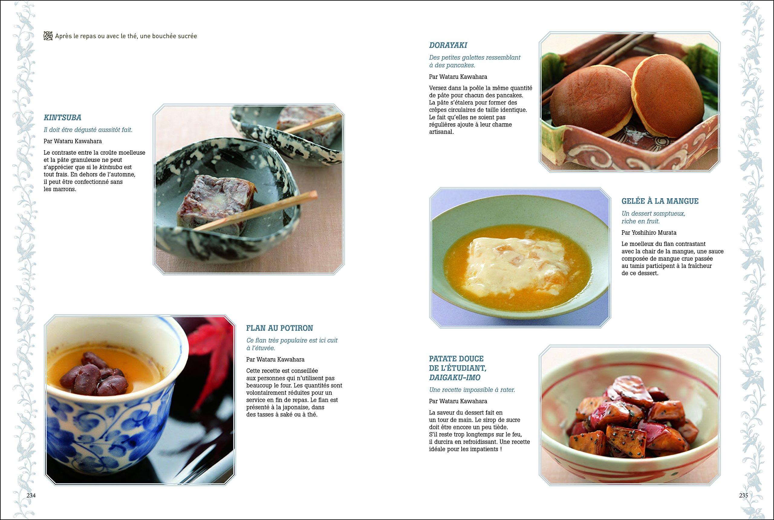 Livre De La Vraie Cuisine Japonaise Le Amazon Ca Hiroshi
