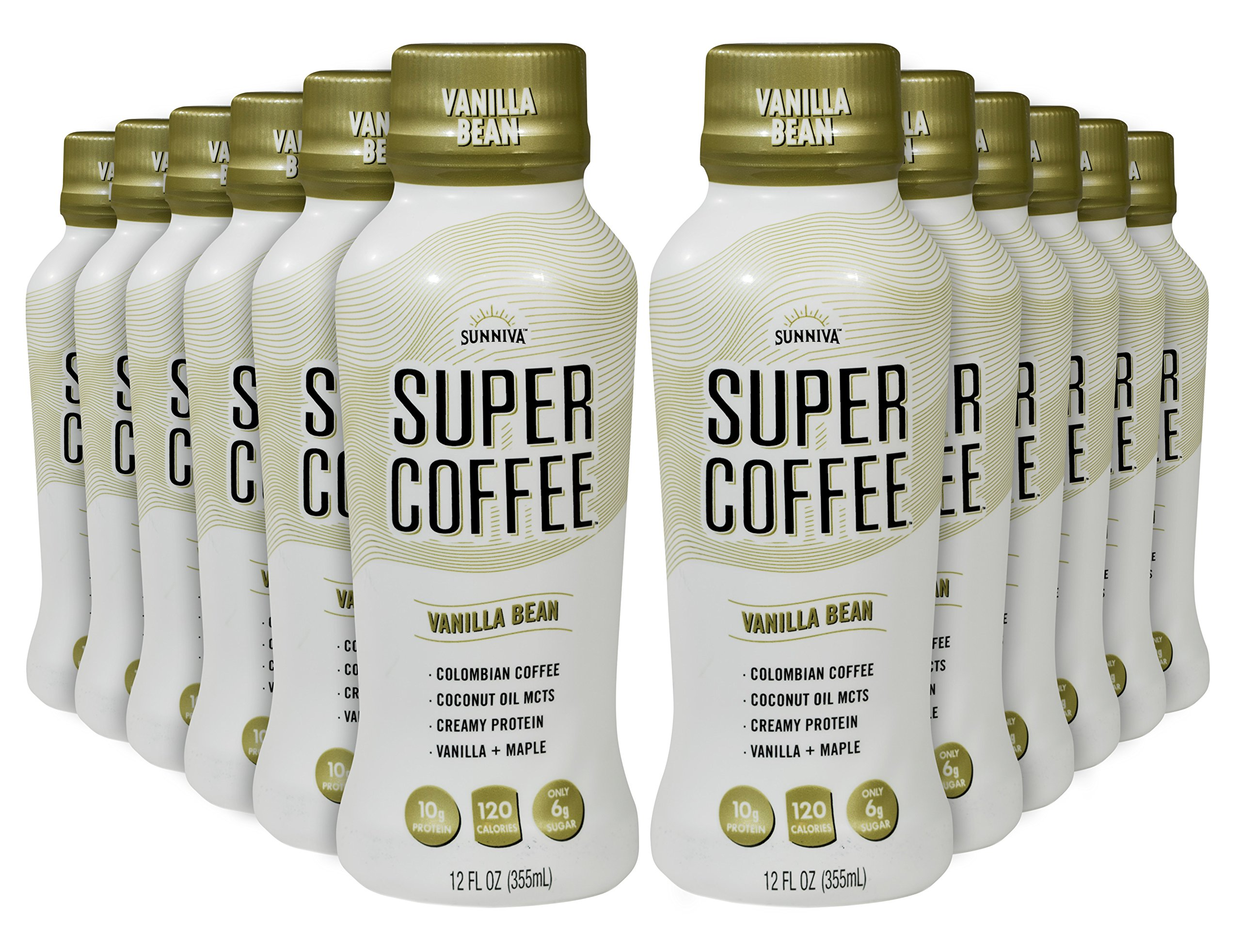 Is Coffee the New Sports Drink