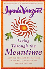 Living Through the Meantime: Learning to Break the Patterns of the Past and Begin the Healing Process Hardcover