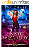 Royals of Villain Academy 3: Sinister Wizardry