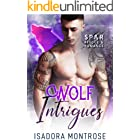 Wolf Intrigues (SPAR: Rescue & Romance Book 4)