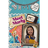 Our Australian Girl: Meet Marly (Book 1) (Our Australian Girl: Marly)