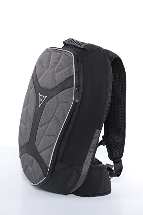 Dainese-D-EXCHANGE BACKPACK S, Negro, Talla N