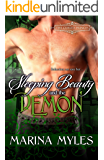 Sleeping Beauty and the Demon (The Cursed Princes Book 3)